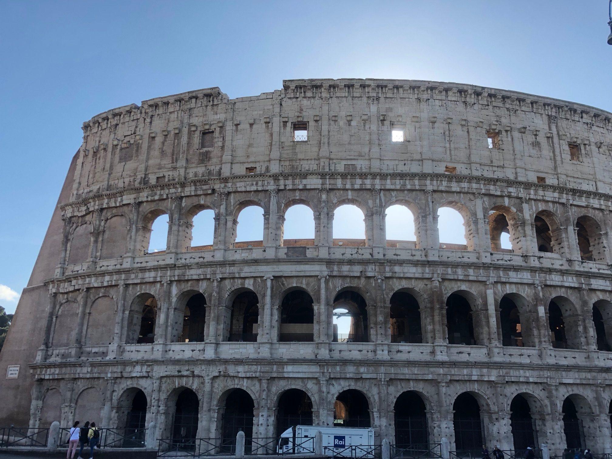 roman arch with keystone wwwtopsimagescom